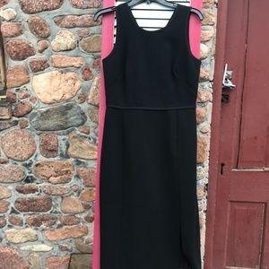 NEW Ann Taylor Little Black Dress Size 2
